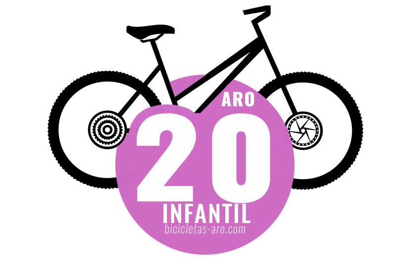 bicicletas-infantil-aro-20