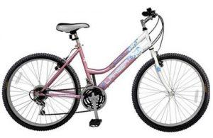 Bicicleta aro 26 Ventajas y desventajas