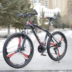 Desventaja de la bicicleta aro 26