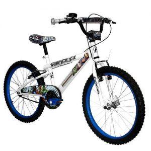 Ruedas de bicicleta aro 20 pulgadas