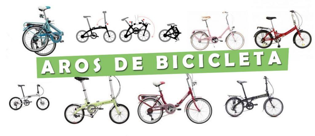 bicicletas-aro-plegable