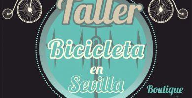 taller de Bicicletas en Sevilla capital